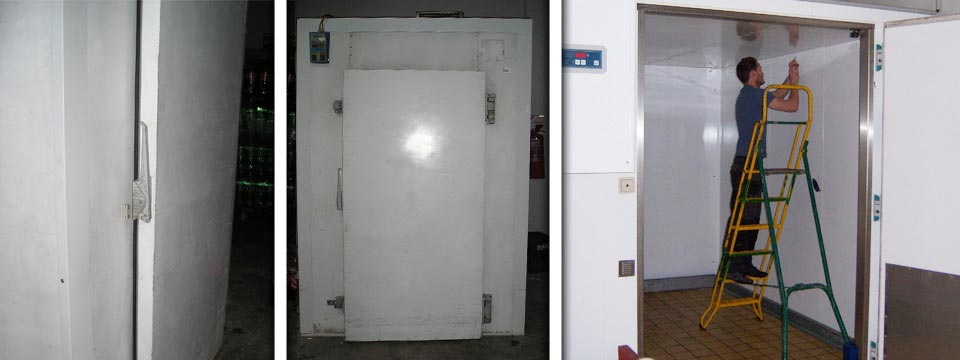 Heladeras exhibidoras verticales usadas electrodomsticos for Vendo muebles de oficina usados